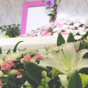 家族葬デザインA