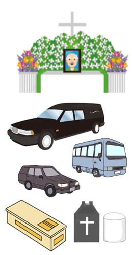 葬儀社への費用