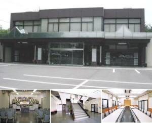 戸田葬祭場別館第2斎場